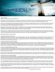 Apostolic Preaching Online
