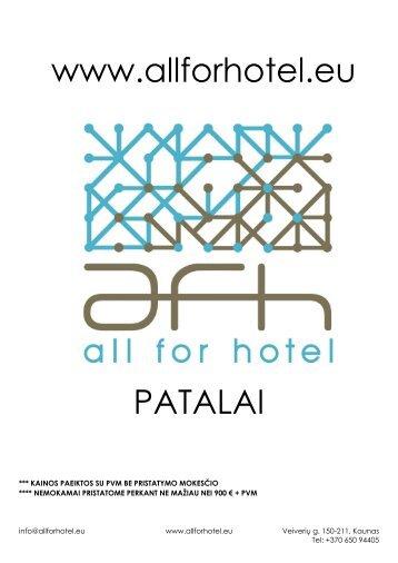 Patalai