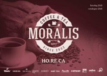 Katalog HoReCa 2018