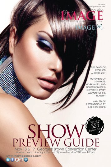 IMAGE Show Preview Guide Houston 2014