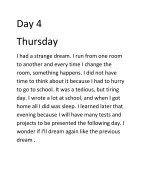 Alexandru's Journal - Page 5
