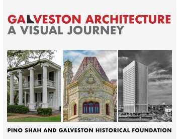 Galveston Architecture: A Visual Journey