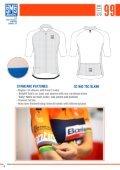 SANTINI SMS AUSTRALIA - Custom Clothing '18 - Page 6