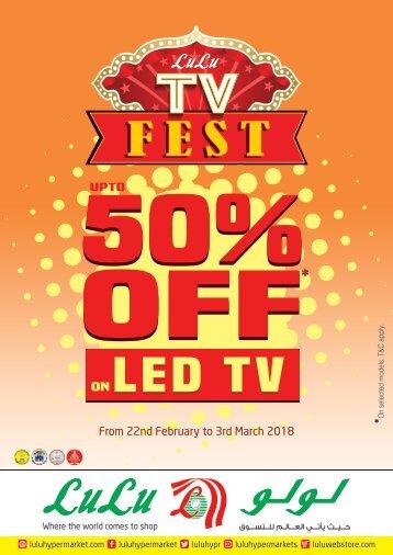 LuLu TV Fest