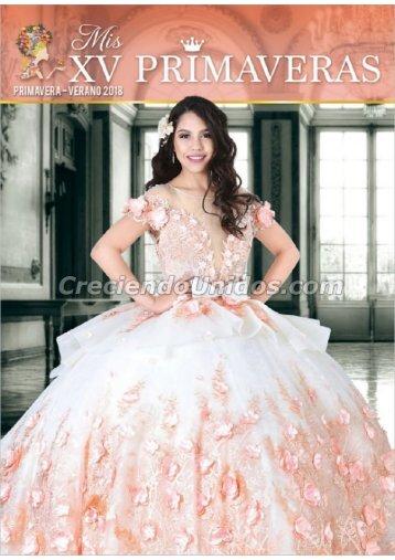 #628 Mis XV Primaveras Quince años vestidos para fiesta y accesorios al por mayor