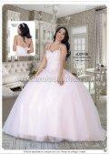#628 Mis XV Primaveras Quince años vestidos para fiesta y accesorios al por mayor - Page 5
