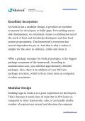 Why is Node.js the Best Framework? - Page 3