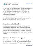 Why is Node.js the Best Framework? - Page 6