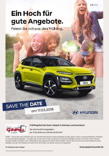 Auto-Geipel Hyundai - 11.03.2018