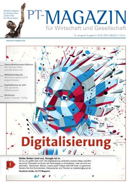 PT-Magazin 02 2018