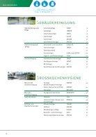 TANA Produktkatalog powered by Reinigungsfachmarkt - Page 6