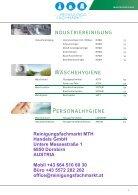 TANA Produktkatalog powered by Reinigungsfachmarkt - Seite 7