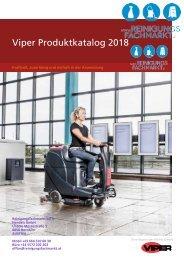 Viper_Katalog powered by Reinigungsfachmarkt
