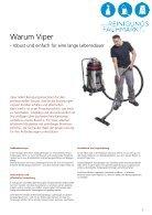 Viper_Katalog powered by Reinigungsfachmarkt - Seite 3
