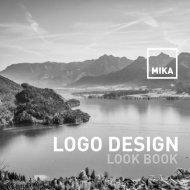 Logo Design Look Book