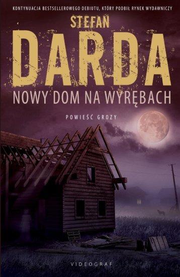 """Stefan Darda, """"Nowy dom na wyrębach"""""""