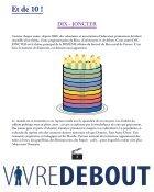 Vivre Debout Dossier de presse 2 flip - Page 3