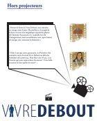 Vivre Debout Dossier de presse 2 flip - Page 5