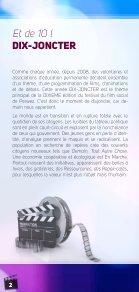 programme-vivredebout2018-bdef1 - Page 2
