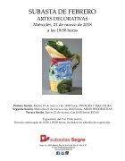 Artes Decorativas Marzo 2018 - Page 3
