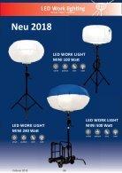 ONTOPx OT LED Work Lighting - Page 2