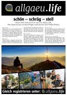 Griaß di' Magazin - Frühling 2018 - Seite 2