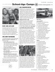 2018 JCC Summer Camp Guide - Page 5