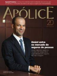 Revista Apólice #206