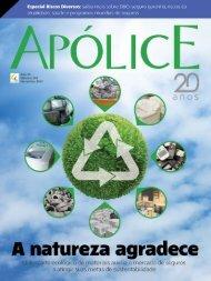 revista Apólice #205