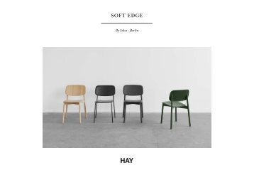 HAY_SOFT EDGE FAMILIE 2017