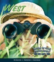 West Newsmagazine 3-7-18