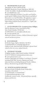 Harrogate Premier Book Fair Catalogue 2018 - Page 7