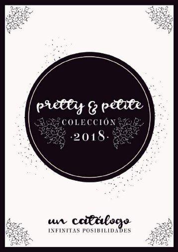 Pretty &Petite 2018