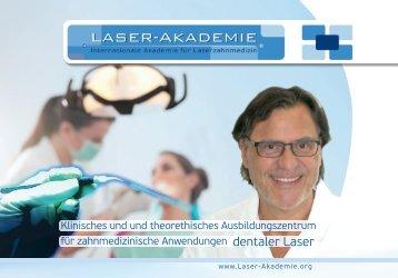 Internationale Akademie für Laserzahnmedizin Dr. Wittschier