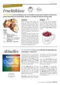 Plätzchen - das Kundenmagazin von dog & dino, Ausgabe 1, 2018 - Seite 5