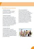 Guide pratique Réussir l'entretien d'embauche ... - Carrefour Emploi - Page 7