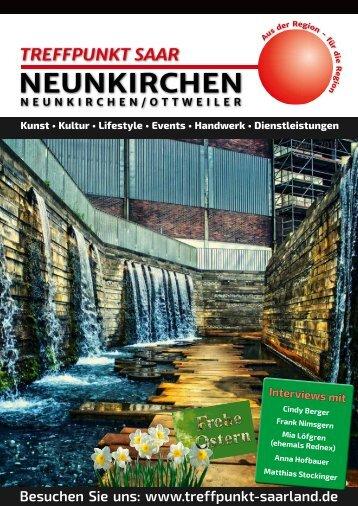 Treffpunkt Neunkirchen (März 2018)
