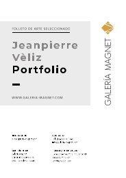 Jeanpierre Vèliz español