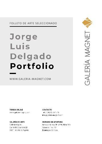 Jorge Luis Delgado español