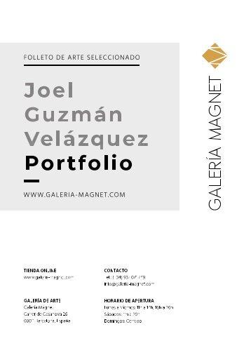 Joel Guzman Velazquez español