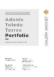 Adonis Toledo Torres español