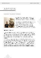 Adonis Toledo Torres español - Page 2