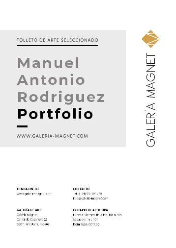 Manuel Antonio Rodriguez español