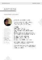 Bernardo Escobio español - Page 2