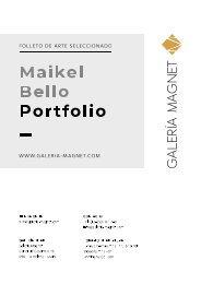 Maikel Bello español