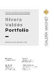 Rivera Valdes español