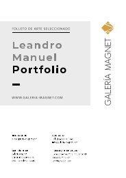 Leandro Manuel español