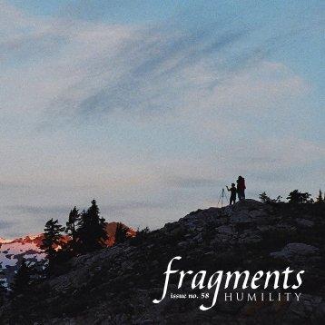 fragments full