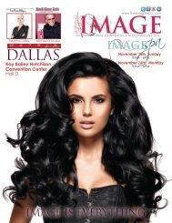 IMAGE Expo Show Guide Dallas 2015