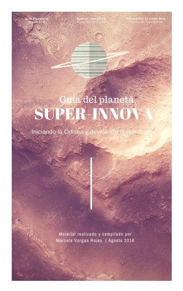 [01] PLANETA SUPER-INNOVA